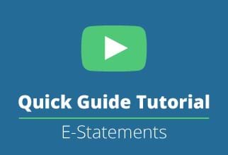 E-statements tutorial.