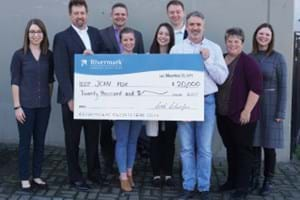 Rivermark Awards $20,000 Grant to JOIN PDX