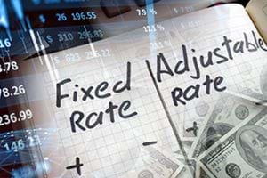 Fixed Rate or Adjustable Rate?