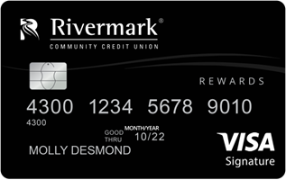 Rewards Visa