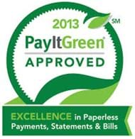 PayItGreen Approved