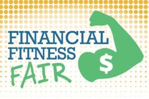 Financial Fitness Fair Logo